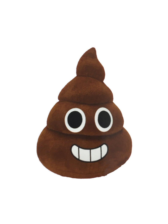 ToySource Turdley the Poo Emoji 14.5