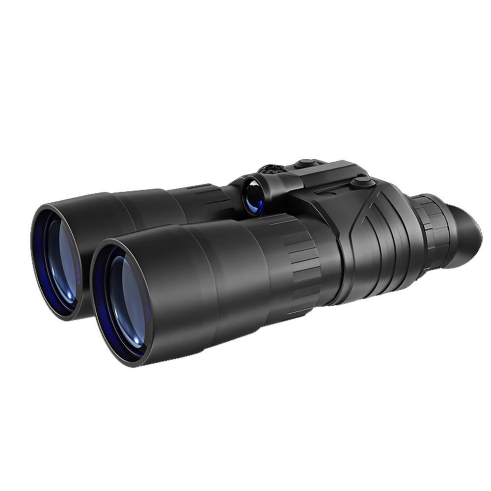 Pulsar&#174 Edge GS Super 1+ 2.7x50 Night Vision Binoculars PartNumber: 089V009483844000P KsnValue: 9483844 MfgPartNumber: PL75096