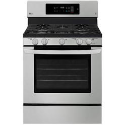 Best Rated Gas Ranges Amp Stoves From Top Brands At Sears