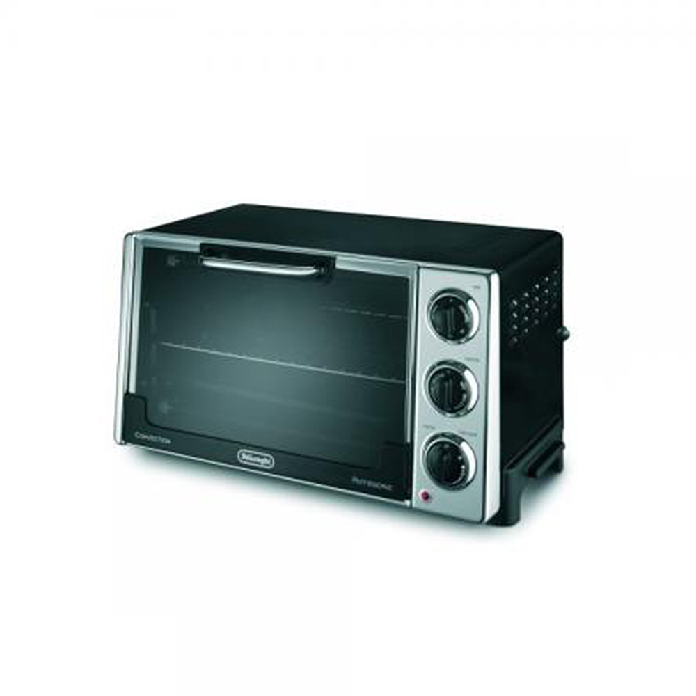 DeLonghi RO2058 6-Slice Convection Toaster Oven with Rotisserie PartNumber: MCR1637892512