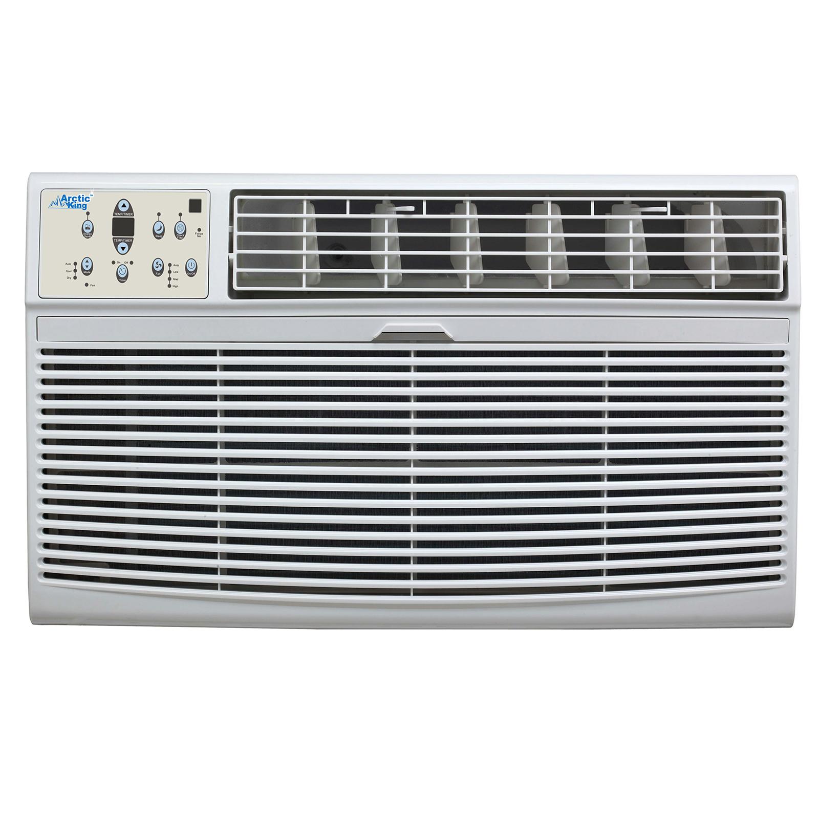 Arctic King AKTW12ER72N 12K BTU Thru Wall Air Conditioner-Heater PartNumber: MCR1647778512
