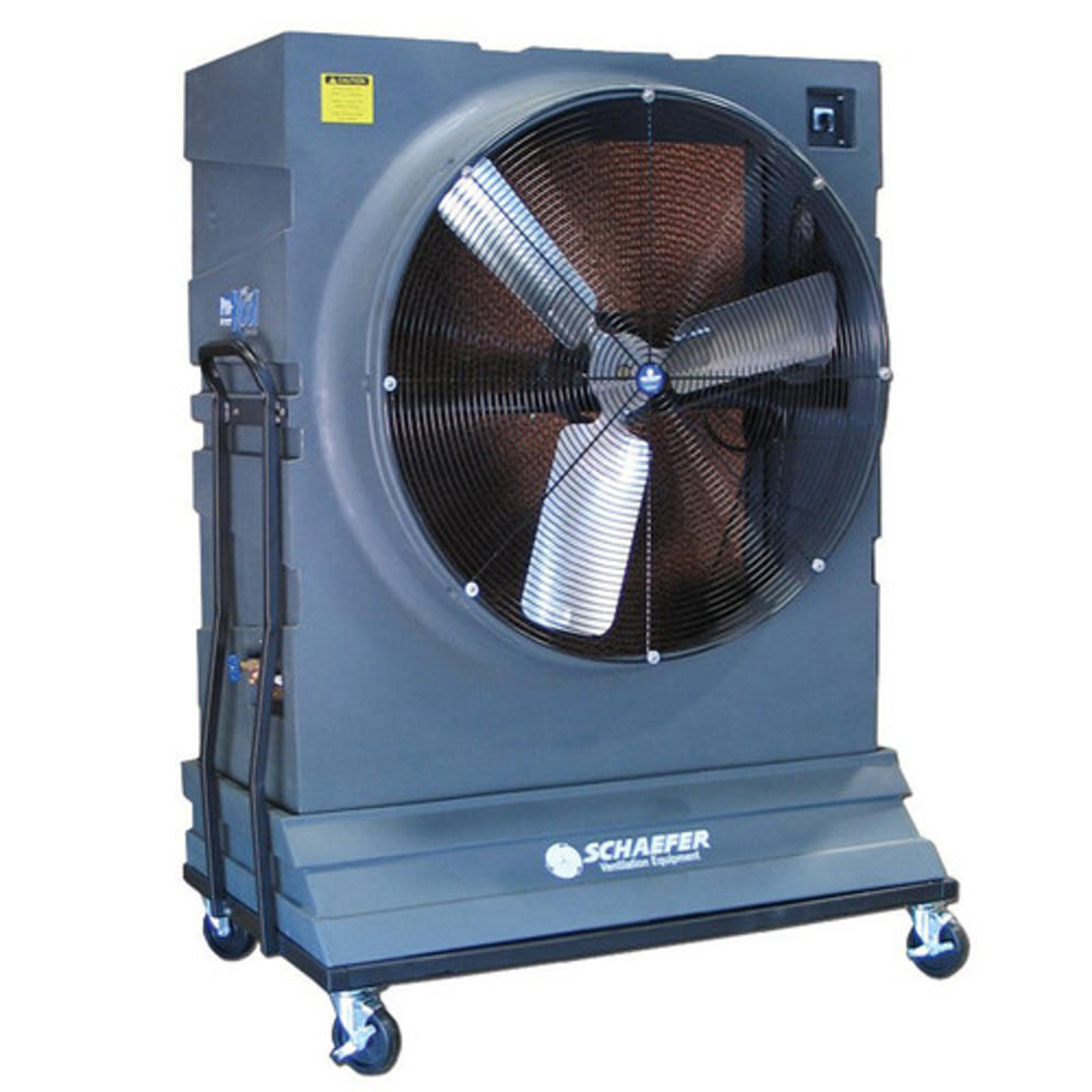 Pro-Kool PROK142-2HV 42 in. 1 HP Portable Evaporative Coolers PartNumber: MCR1647786112
