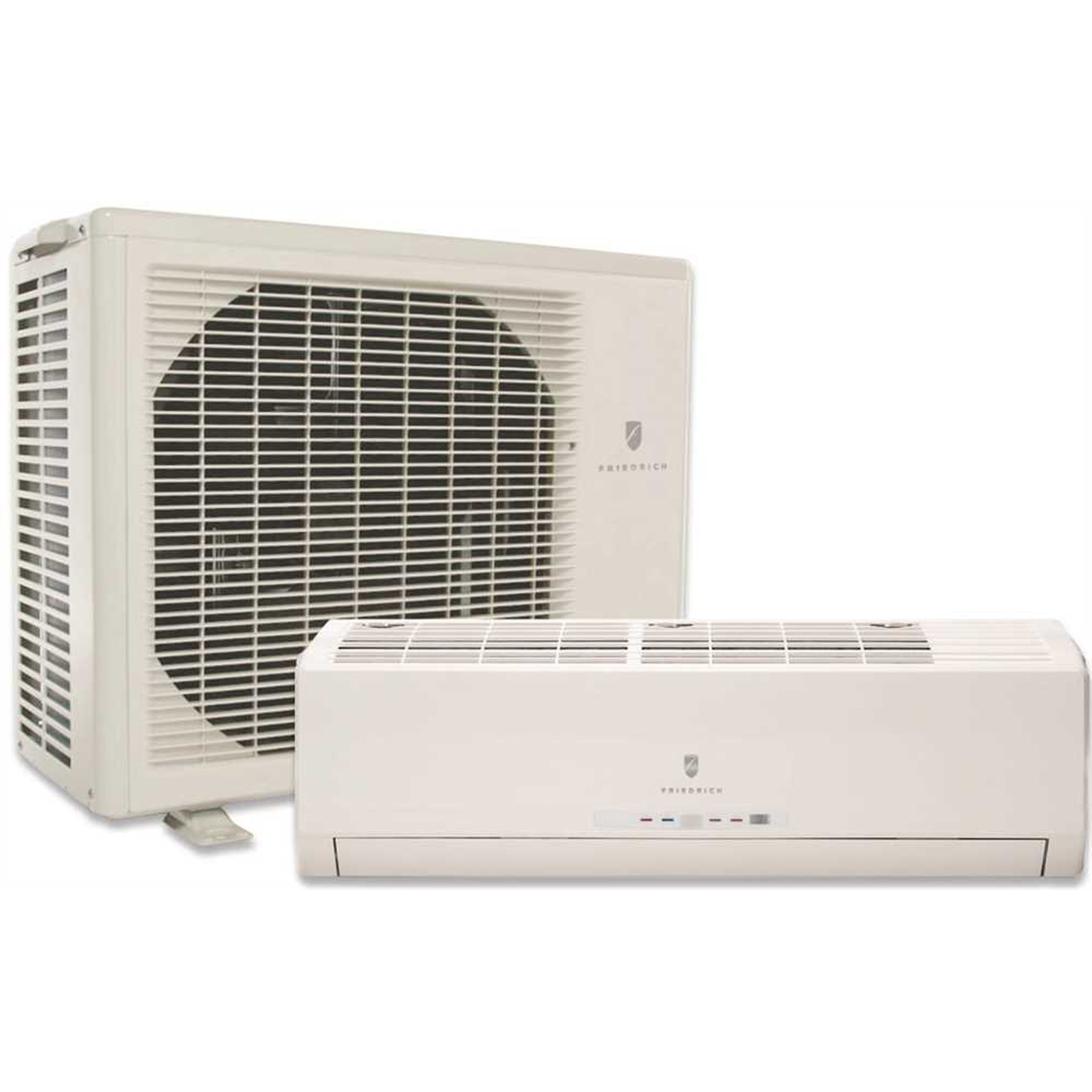 Friedrich M09CJ Energy Star Qualified  Single Zone  Wall-Mounted  Cool Only  Ductless Split System with Inverter Technology  9 000 BTU Coo PartNumber: MCR1647792212