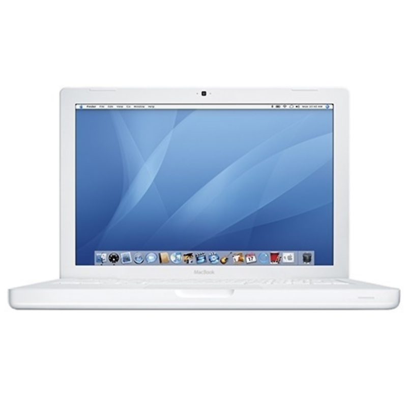 Apple Apple Mc207ll A 13 3 Macbook With Intel Core Duo Pghz Processor