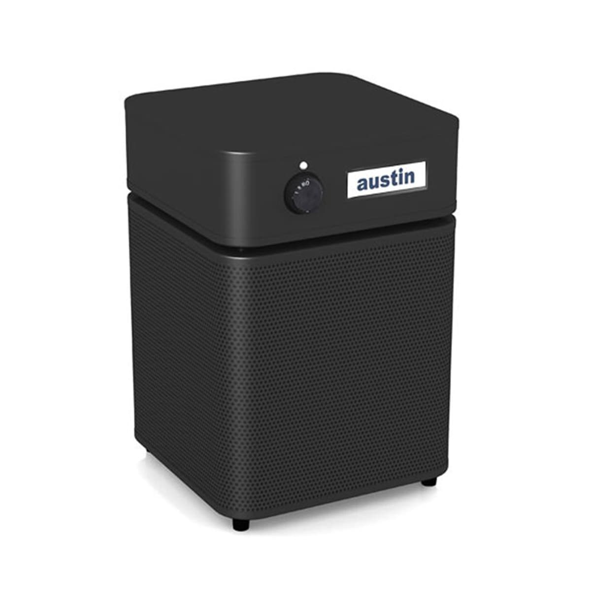 Austin  Air Healthmate Junior Air Purifier Machine - Black PartNumber: SPM9663815322