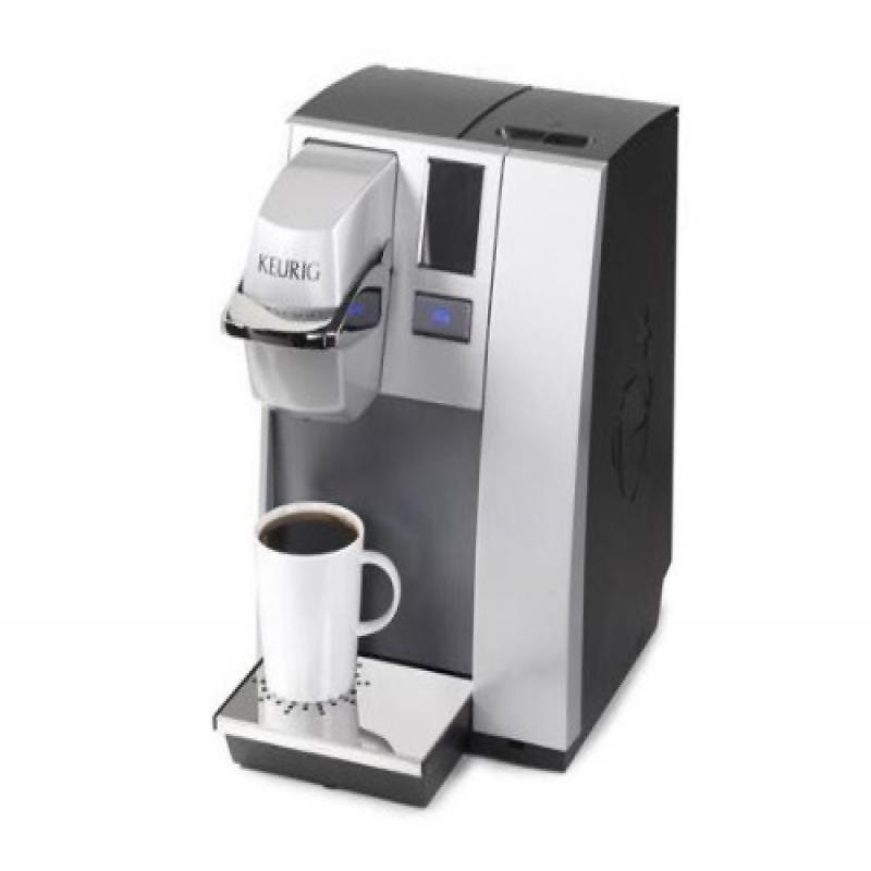 Keurig B155 K-Cup Commercial Brewing System PartNumber: SPM8727168809