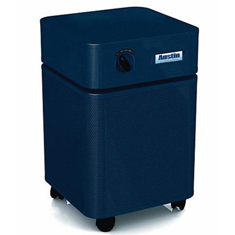 Austin Air Standard Allergy/HEGA Unit (Allergy Machine)Midnight Blue PartNumber: SPM8710987603