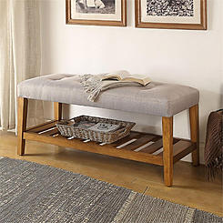 Accent Bench Furniture Accent Stools Sears