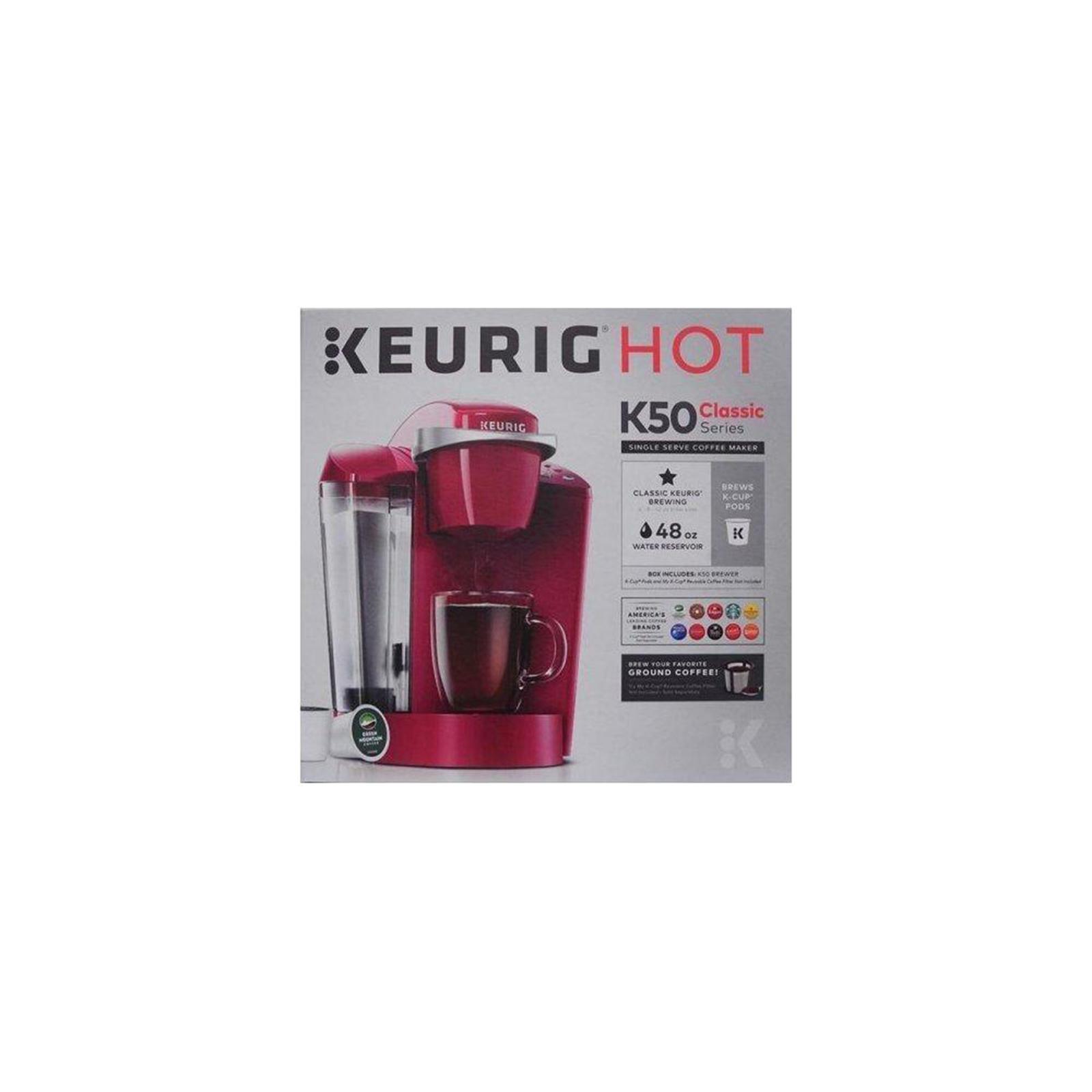 Keurig K50 K Classic Coffee Maker Sears Marketplace