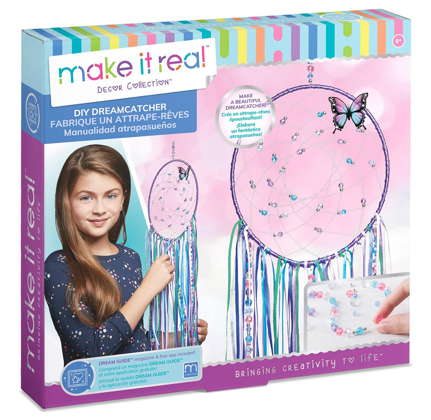 Make It Real Dreamcatcher im test