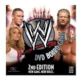WWE DVD Board Game at mygofer.com