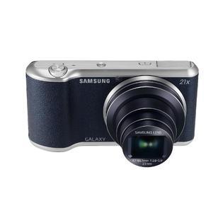 Samsung 16.3-Megapixel Galaxy 2 Digital Camera Black