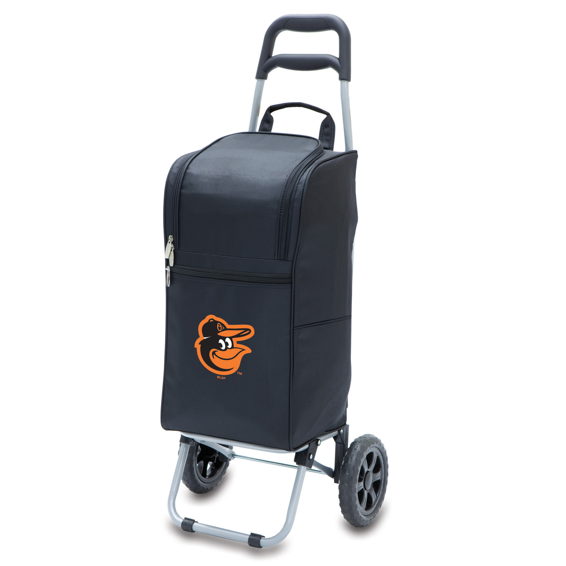 Picnic Time Cart Cooler - MLB - Black PartNumber: 00671996000P KsnValue: 00671996000 MfgPartNumber: 545-00-175-034-3