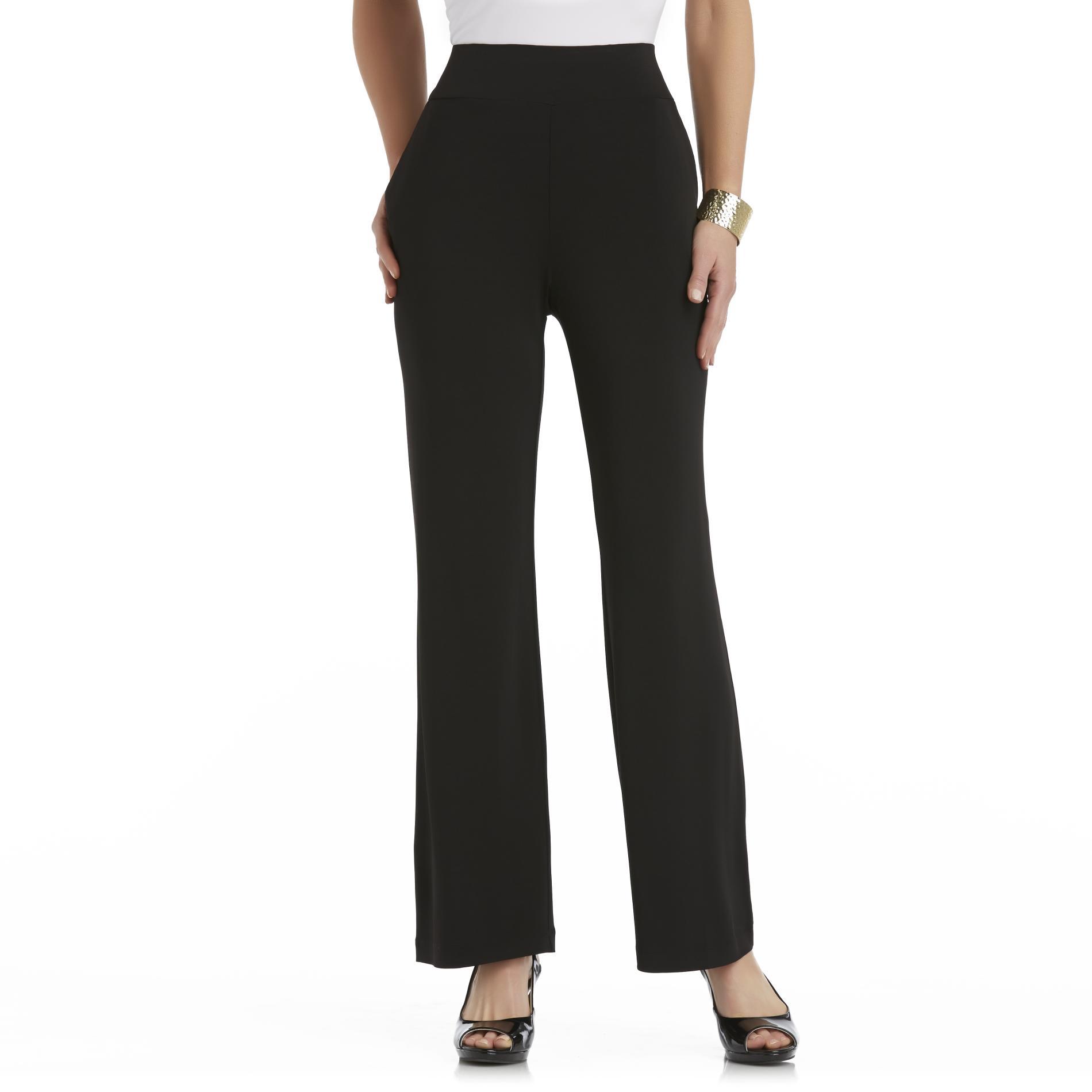 Women's Knit Pants