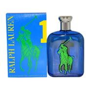 Ralph Lauren The Big Pony Collection # 1 by Ralph Lauren for Men - 4.2 oz EDT Spray at Sears.com