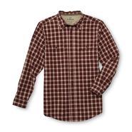 Outdoor Life Men's Roll-Tab Shirt - Plaid at Sears.com