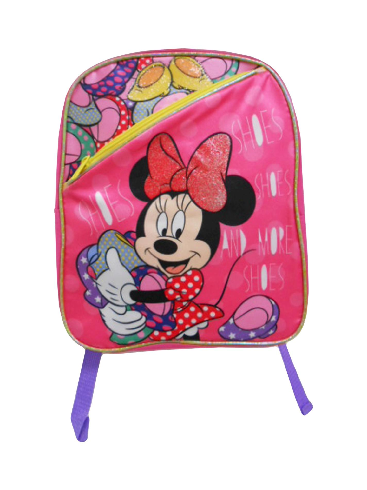 Disney Minnie Backpack - 12
