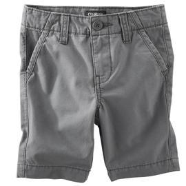 OshKosh Boy's Canvas Shorts at Sears.com