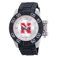 Game Time University of Nebraska Cornhuskers NCAA Men's Beast Series Watch at Kmart.com