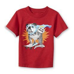 WonderKids Infant & Toddler Boy's T-Shirt - Dog Superhero at Kmart.com