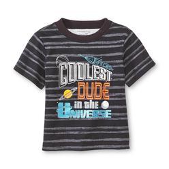 WonderKids Infant & Toddler Boy's Graphic T-Shirt - Coolest Dude at Kmart.com
