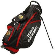 Team Golf Chicago Blackhawks Golf Fairway Stand Bag at Kmart.com