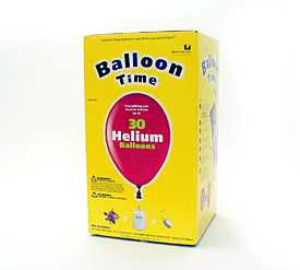 Balloon Time Large Party Machine                                                                                                 at mygofer.com
