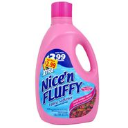 Nice'n Fluffy Liquid Softener Fresh Scent 128 Fluid Ounce at Kmart.com