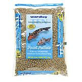 Wardley Nutrition Pondfish Food Pellets 3 Pound Bag at mygofer.com
