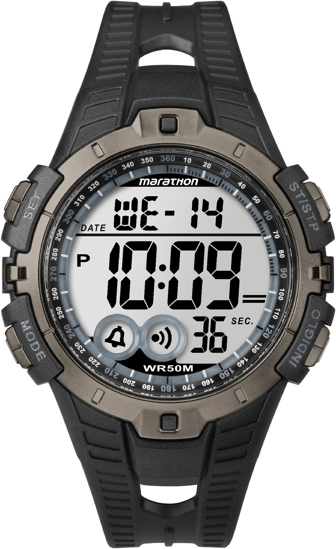 Marathon by Timex Men's Digital Full-Size Watch