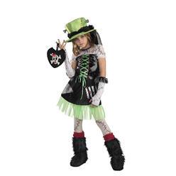 Girls Monster Bride Halloween Costume at Kmart.com