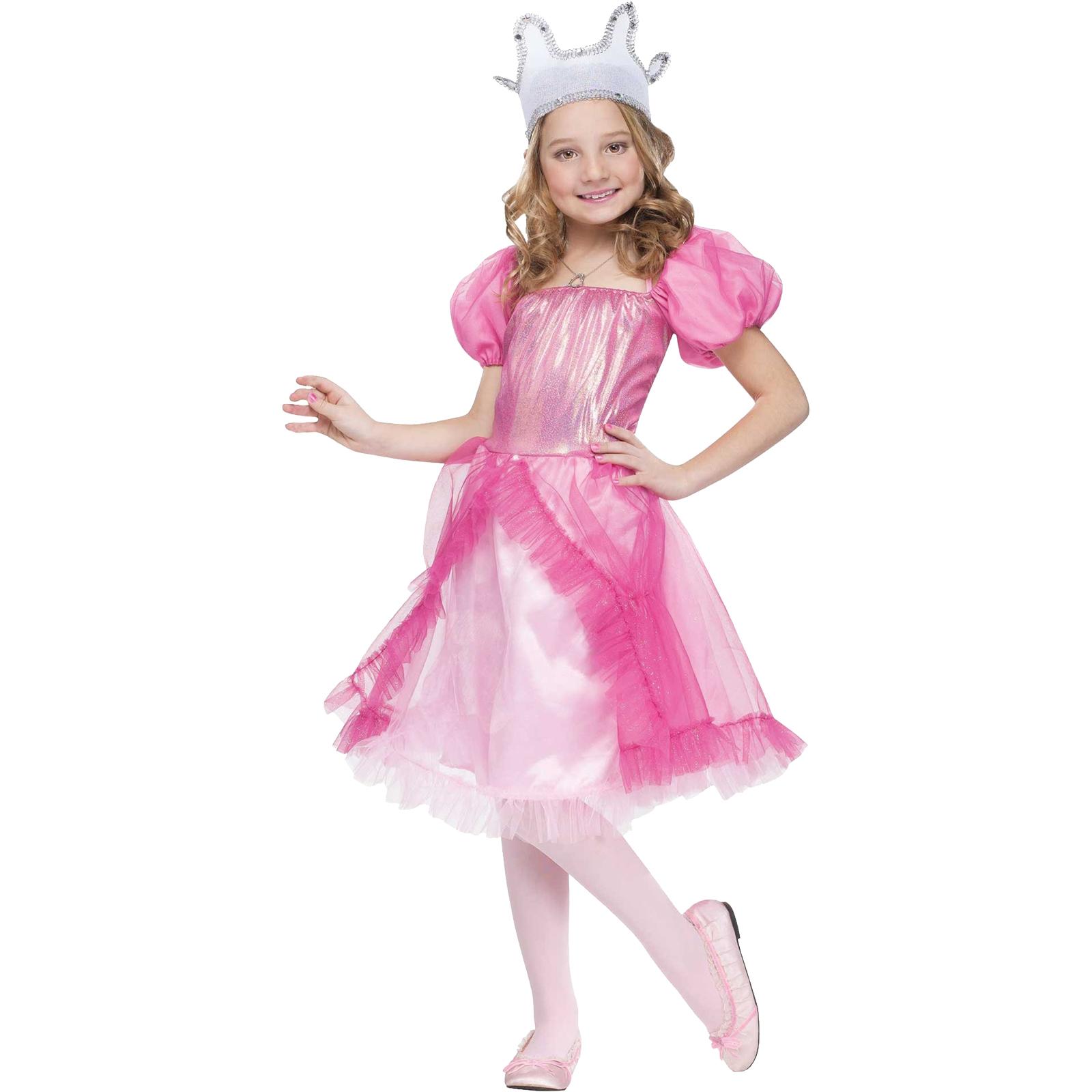 girls good witch halloween costume