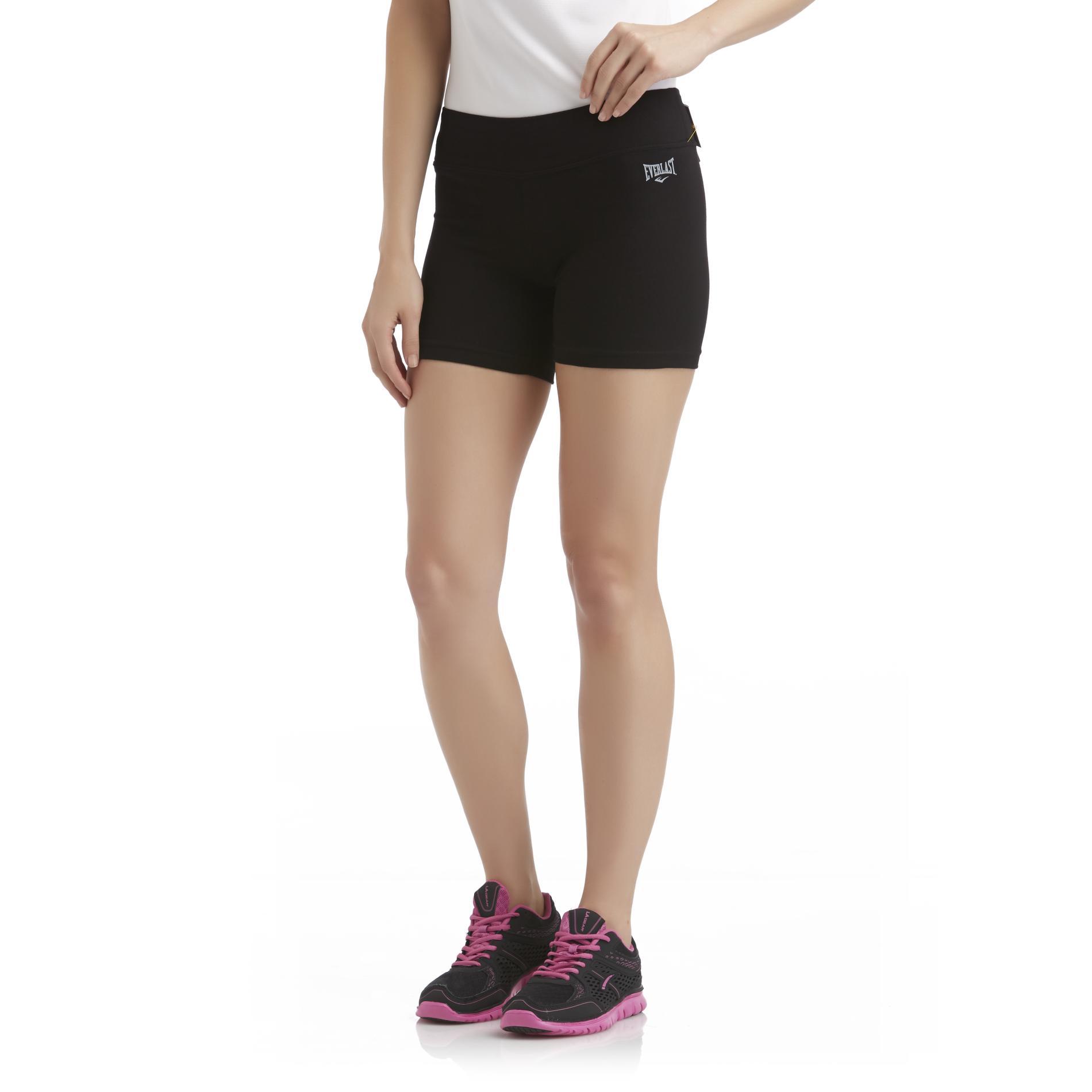 Everlast Women S Bike Shorts