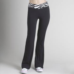 Energie Junior's Yoga Pants