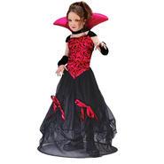 Girls Goth Bloodstone Vamp Halloween Costume at Kmart.com