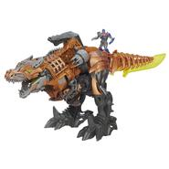 Transformers Age of Extinction Stomp and Chomp Grimlock Figure at Sears.com