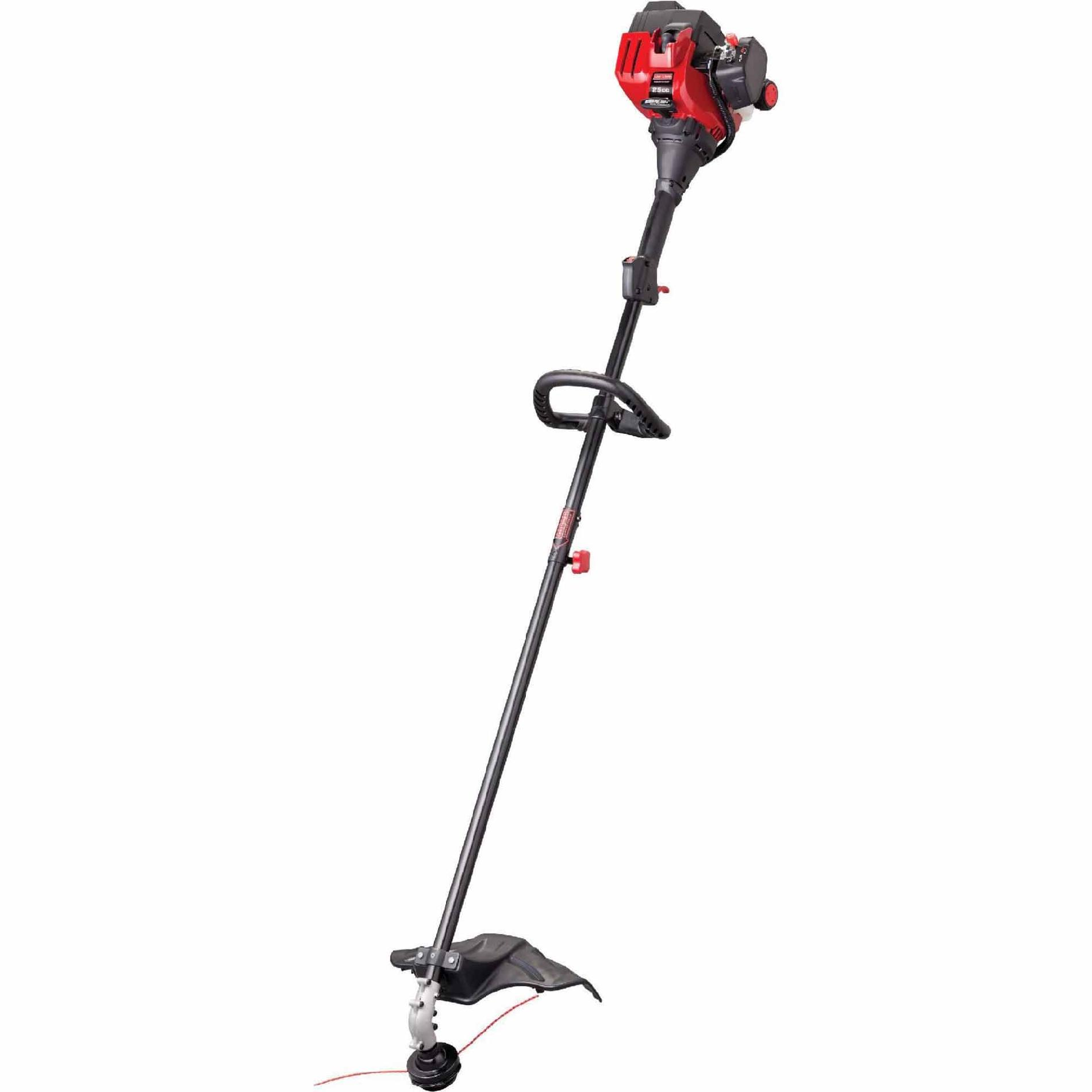 Craftsman WeedWacker™ Gas Trimmer 25cc* 2-Cycle Straight Shaft