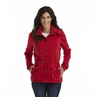 Laura Scott Women's Quilted Jacket