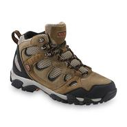 Pacific Trail Men's Sequoia 5 Brown Hiking Boot at Sears.com