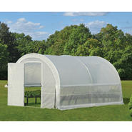 10 x 13x 8 Ft.Organic Growers Pro Roundtop Greenhouse at Kmart.com