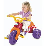 Fisher-Price Dora the Explorer Tough Trike at Kmart.com