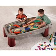 Step 2 Deluxe Canyon Road Train & Track Table at Kmart.com