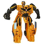 Transformers Age of Extinction Mega 1-Step Bumblebee Figure at Sears.com
