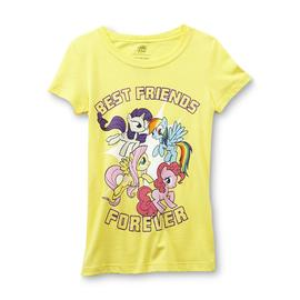 My Little Pony Girl's T-Shirt - Best Friends Forever at Kmart.com