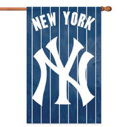 Party Animal Yankees Applique Banner Flag at Sears.com