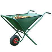 Bosmere Folding Wheelbarrow at Kmart.com