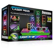 Laser Pegs Education Series Lighted Construction Toy at Sears.com