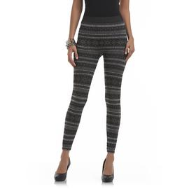 Joe Boxer Women's Seamless Leggings at Sears.com