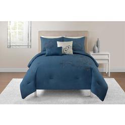 Victoria Classics Athena 100% Cotton 5PC Comforter Set at Kmart.com