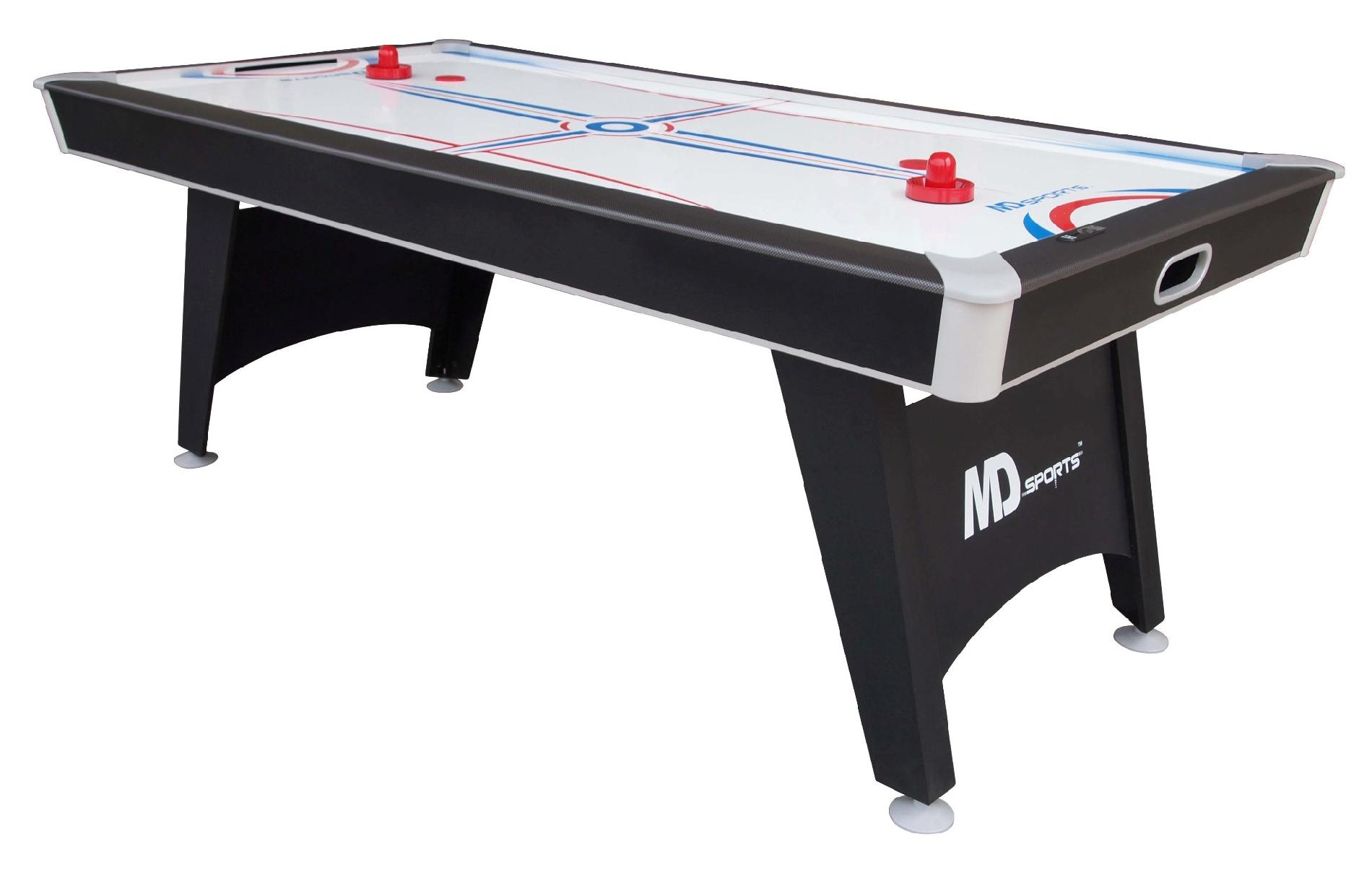 Tournament-Cup-7-ft-Air-Hockey-Table-with-Bonus-Table-Tennis-Top